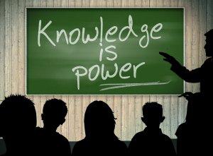 組織の知識